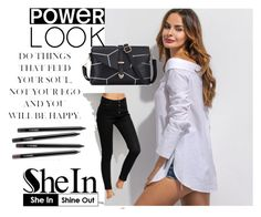 """""""#7/6 Shein"""" by ahmetovic-mirzeta ❤ liked on Polyvore"""