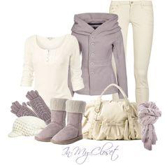 Winter Wear - #17