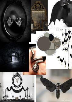 dark side #  horror # juhi gupta # section - A