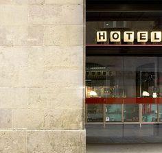 Hotel Boutique Barcelona – Hotel Raval Barcelona - Casa Camper