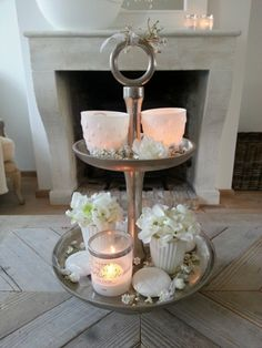 1000 images about etageres on pinterest google tuin and van - Etagere faite maison ...