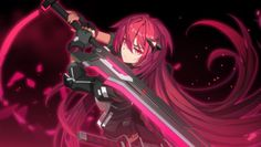 Anime Elf, Elsword, Animes Wallpapers, Anime Characters, Fictional Characters, Manga Art, Manhwa, Knight, Character Design