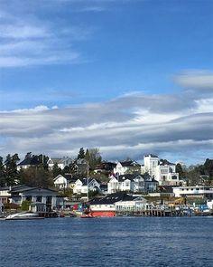 #bygdøy #peninsula #oslo