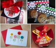Thanks For Volunteering | 14 ideas for volunteer thank you gifts