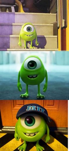 I love his eye! Disney Pixar, All Disney Movies, Disney Xd, Cartoon Movies, Disney Animation, Disney And Dreamworks, Disney Posters, Disney Cartoons, Cute Disney Wallpaper