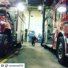 FIREFIGHTER FITNESS  Repost @romance570 (@get_repost)  Nice to be finally back on the trucks after my back injury  as well as being able to ease back into workouts! My attempt today at leg day and boy I'm outta shape and finishing off leg day with 30 reps of walking lunges for 4 sets wasn't a great idea!  Want to be featured? Show us how you train hard and do work   Use #555fitness in your post. You can learn more about us and our charity by visiting WWW.555FITNESS.ORG  #fire #fitness…