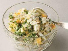 土井 善晴さんの[タルタルサラダ]レシピ|使える料理レシピ集 みんなのきょうの料理