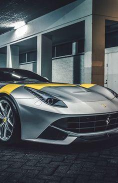 Ferrari F12 Tour de France 64 | Drive a Ferrari @ http://www.globalracingschools.com