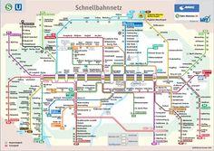 各地地鐵路線圖設計   設計•香港