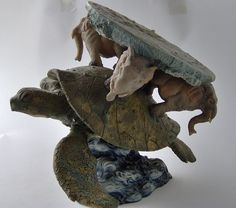 Great A'tuin 1 | Flickr - Photo Sharing!