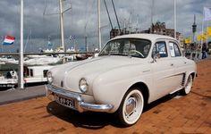 Renault Dauphine (1956-1967)