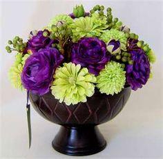 purple flowers purple flower arrangements amp bouquets - 786×768