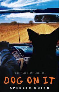 Dog On It - Spencer Quinn