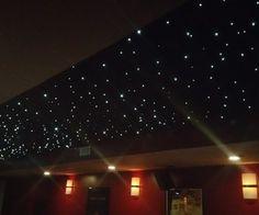 Fiber Optic Panel Star Ceiling                                                                                                                                                                                 More