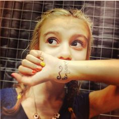 g hannelius / dog with a blog / avery jennings