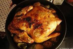 CONVECTION OVEN RECIPES Roast Chicken Video, Roast Chicken Recipes, Whole Baked Chicken, Oven Roasted Chicken, Convection Oven Cooking, Lechon, Cooking Recipes, Dishes Recipes