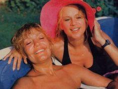 ΚΕΡΔΟΣ - Αλίκη, Έλλη,Τζένη, Ζωή, Μελίνα: Αληθινές σταρ με μαγιό Famous People, Bikinis, Swimwear, Stars, Lady, Vintage, Fashion, Bathing Suits, Moda