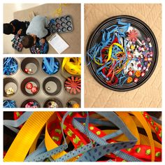 Transforming our Learning Environment into a Space of Possibilities: The Beautiful Stuff Project