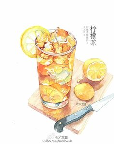 Food Illustration