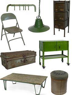 Greens @stoermetaal http://www.stoermetaal.nl/search/groen/