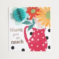 Photo Of Flowers With Thank You Card Google Search Sympathy