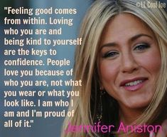 New Quotes Famous People Celebrities Wisdom Ideas Jennifer Aniston Quotes, Jennifer Aniston Style, Jenifer Aniston, New Quotes, Funny Quotes, Life Quotes, Inspirational Quotes, Wisdom Quotes, Motivational Quotes