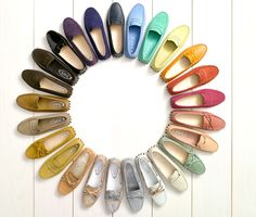 Beautiful Tod's shoes