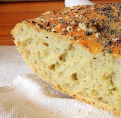Grydebrød Bread Baking, Food, Bread Making, Eten, Meals