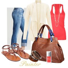 Untitled #101 - Polyvore