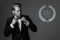 Made To Measure Suits, Fictional Characters, Fantasy Characters