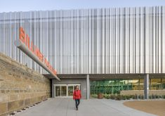 Gallery of Billings Public Library / Will Bruders & Partners - 3