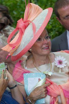 harmonie des couleurs — Les Chapeaux de Béa #millinery #hats