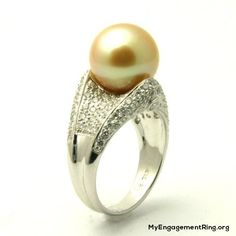 88k unusual engagement ring - My Engagement Ring