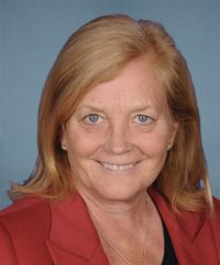 NO - Chellie Pingree, a Democrat, has been the representative for Maine's 1st congressional district since Jan 6, 2009 (next election in 2018)