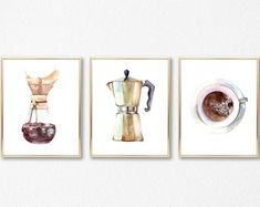 Check out our coffee lovers gift selection for the very best in unique or custom, handmade pieces from our shops. Coffee Lover Gifts, Coffee Lovers, Coffee Wall Art, Creative Coffee, Cool Gadgets, Gift Guide, Gallery Wall, Lovers Gift, Mugs