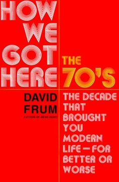 How We Got Here: The 1970s: The Decade That Brought You M... https://www.amazon.com/dp/0465041957/ref=cm_sw_r_pi_dp_x_RiVwybBK7701S