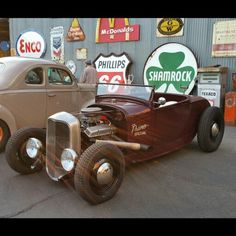 '28 Ford Roadster Ford Roadster, Car Ford, Hi Boy, Traditional Hot Rod, Vintage Iron, Street Rods, Real Men, Rat Rods, Kustom