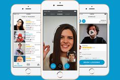 Verbling adds native apps to expand access to its marketplace of language tutors