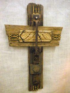 Barnyard Cross