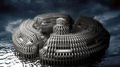 arquitectura ahora