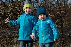 Bráškové / Little Brothers