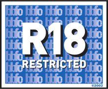 R18 category symbol Company Logo, Logos, Places, Logo, A Logo, Lugares