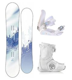 M3 Free Women's Complete Snowboard Package with Rossignol Bindings and Flow Vega BOA Women's Boots Board Size 150-Boot Size-10 by M3. $299.99. M3 Free Women's Snowboard - All Mountain, Freeride Performance With A Full Wood Core, Radial Sidecut, Triaxial Fiberglass And Specialty Metallic Ink And Uv Finish. Rossignol Hc250 Women's Bindings - Aluminum Ratchets Promote Quick Tightening And Release With No Freezing While Keeping The Weight Down. 3D Eva Padded Straps Give C...