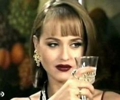 Paola Bracho, la usurpadora