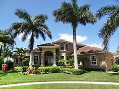 Beautiful 4 Bedroom/ 4 Bathroom 2 Story Home.Vacation Rental in Vacation Homes in Marco Island from @HomeAway! #vacation #rental #travel #homeaway