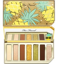 Too Faced Tutti Frutti Scented Makeup Coming to Ulta – Musings of a Muse Loading. Too Faced Tutti Frutti Scented Makeup Coming to Ulta – Musings of a Muse Too Faced Eyeshadow, Contour With Eyeshadow, Contour Makeup, Makeup Dupes, Makeup Brands, Eyeshadow Palette, Makeup Brushes, Makeup Products, Beauty Products