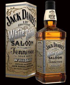 Stranger Jack Daniels White Rabbit