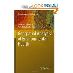 This book focuses on a range of geospatial functions for environmental health research, together with environmental justice issues, environmental health disparities, air and water contamination, and infectious diseases. Environmental well being research is at a thrilling level in its use of geotechnologies, and plenty of researchers are engaged on innovative approaches. This e book is a well timed scholarly contribution in updating the key ideas and applications of utilizing GIS