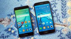 huawei nova and nova plus a mid range phones