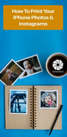 1) click through to download the timeshel app 2) add your favorite moments 3) receive them as beautiful prints each month